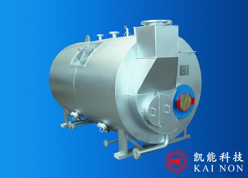 ZWY型卧式螺纹管锅炉