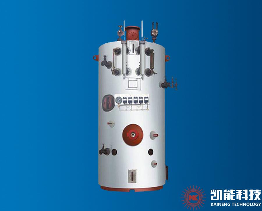 LFY型立式废气锅炉