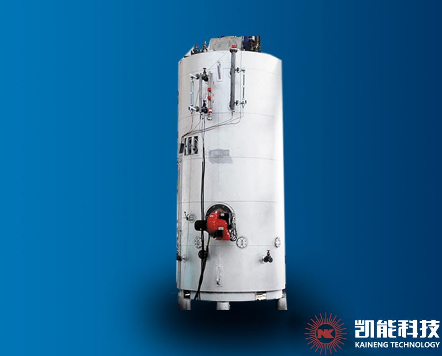ZYS型立式针形管组合锅炉