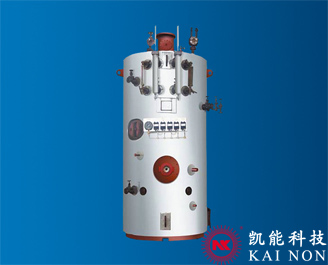 LZY型立式螺纹管组合锅炉