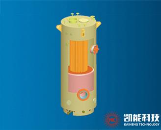 LYZ立式螺纹管锅炉